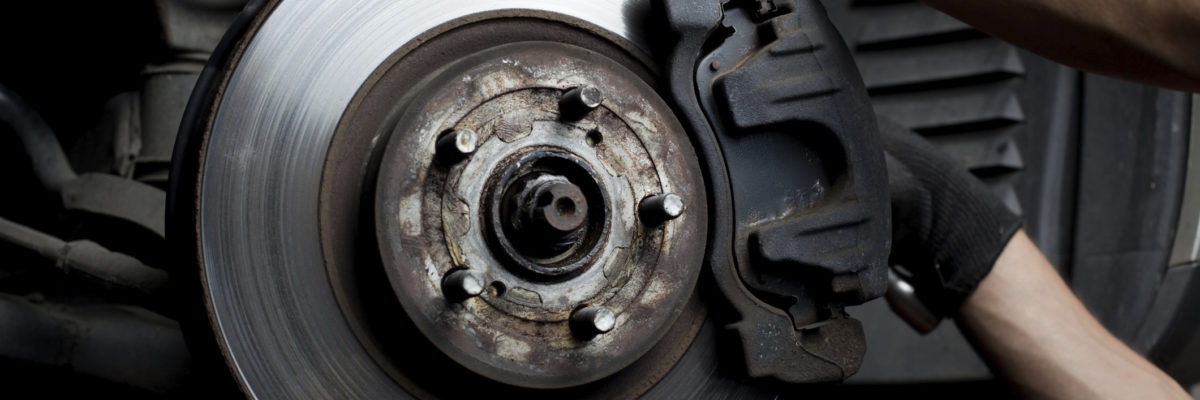 When Should You Change Your Brake Pads or Fluid?