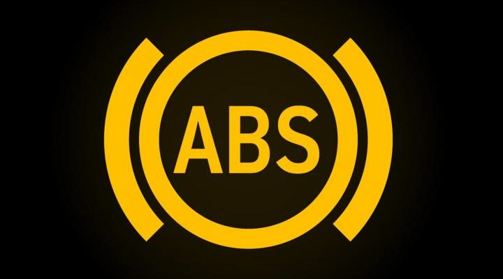 ABS Light On, Should You Worry?